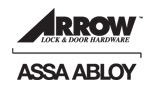 Arrow Lock Manufacturing Logo