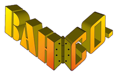 Boston Architectural Hinge Company Logo