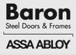 Baron Metal Industries Logo
