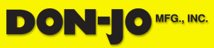 Don-Jo Manufacturing Logo