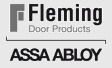 Fleming Door Products Logo