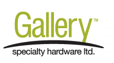 Gallery Specialty Hardware Logo
