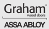 Graham Wood Doors Logo