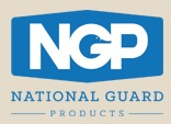 National Guard Products Lites and Louvers Logo