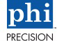 Precision Hardware Inc Logo