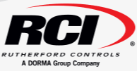 Rutherford Controls Logo