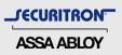 Securitron Logo