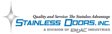 Stainless Doors Inc Logo